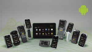 Handhelds Flocking To Android