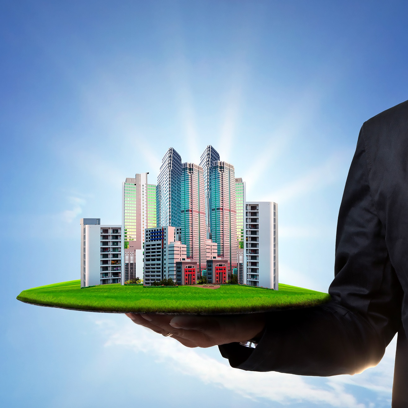 Looking For Property Management Software!