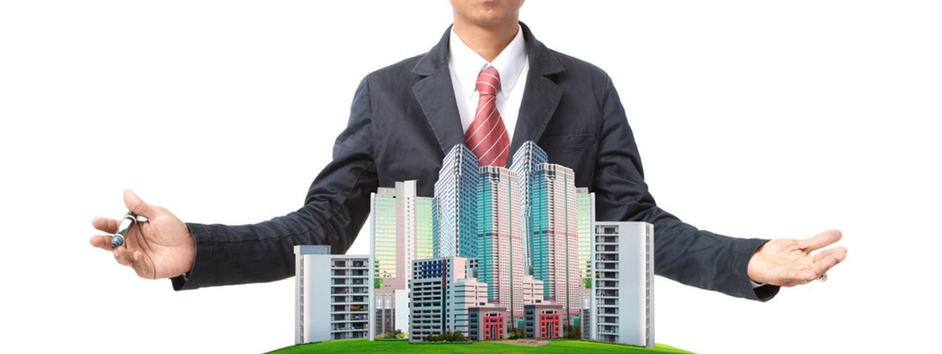 Microsoft Dynamics Property Management