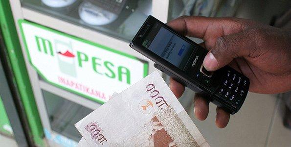 Impax's M-Pesa integrations