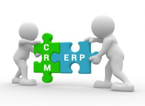 CRM vs ERP: What's the difference and which do you need?