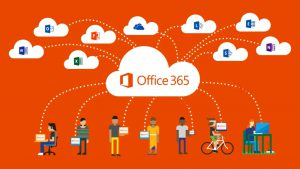 Boost your workplace efficiency with Impax's Office 365