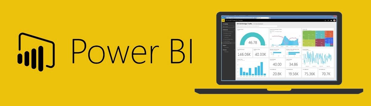 Microsoft Power BI Overview