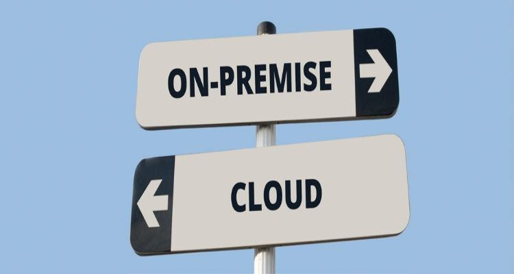 Microsoft Dynamics 365 Cloud or on-premise?