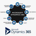 Microsoft Dynamics 365 ERP